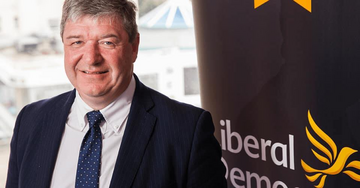 Alistair Carmichael MP