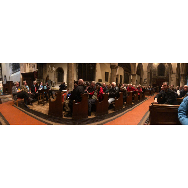 191115 Winslow Hustings