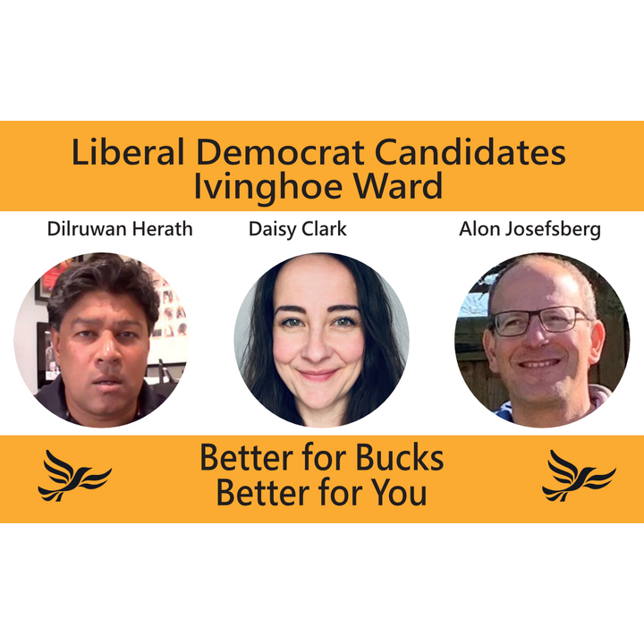 Ivinghoe Candidates 2021