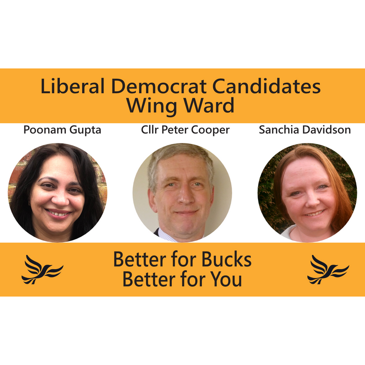 Wing Candidates 2021