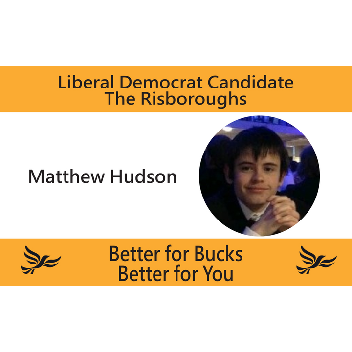 Risboroughs Candidate
